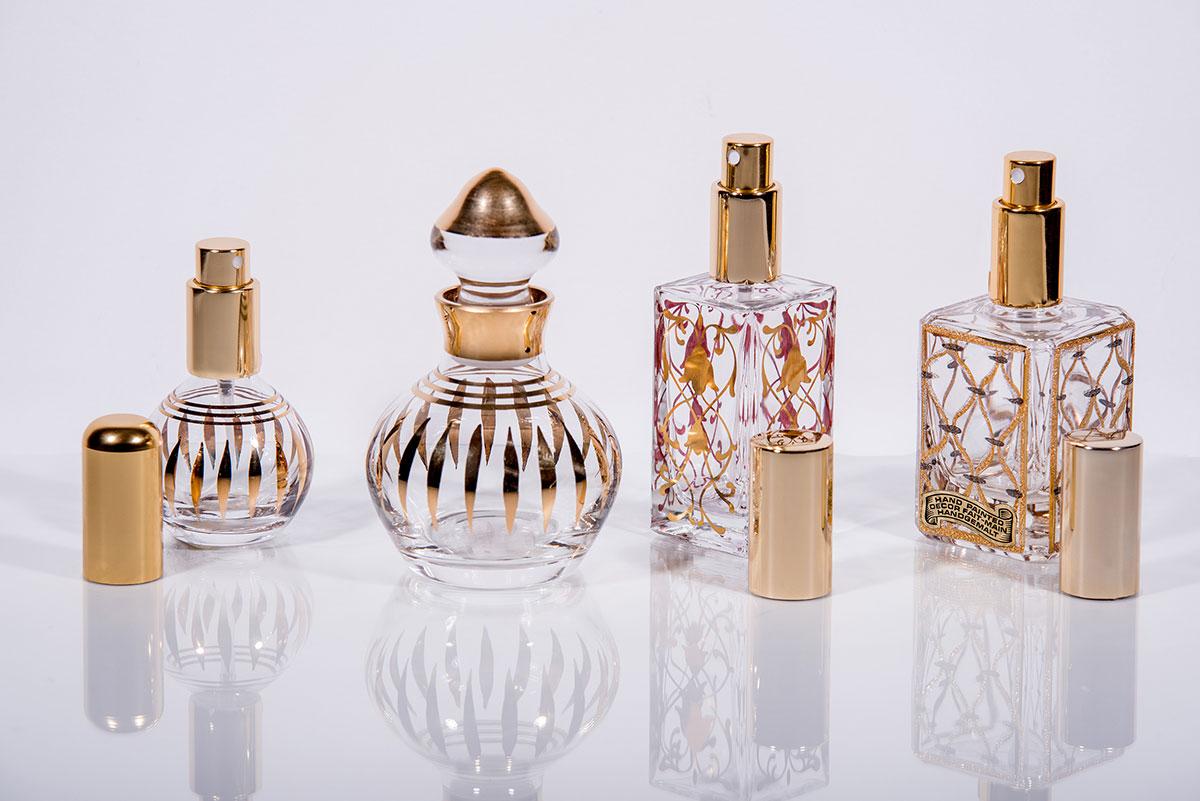 parfumzerstäuber OSKAR KARLA Wien Vienna